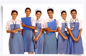 List of Nursing Colleges in India