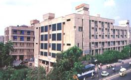 St. Stephen's Hospital College of Nursing