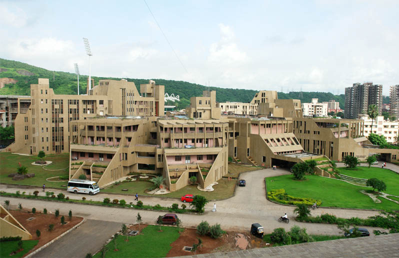 Dr. D. Y. Patil College of Nursing
