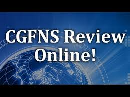 What every nurse needs to know about the CGFNS