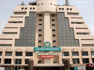 Top Indian Hospitals Providing Medical Tourism