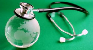 Green Healthcare Technology