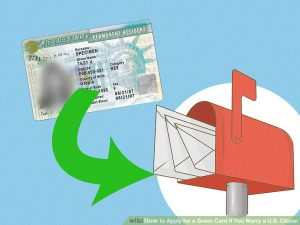 Step By Step Process Of Applying For Green Card  In USA