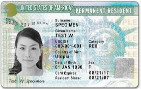 Eligibility to apply for an US Green Card